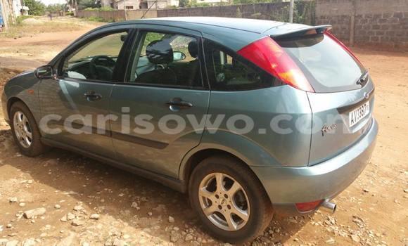 Acheter Occasion Voiture Ford Focus Autre à Savalou au Benin