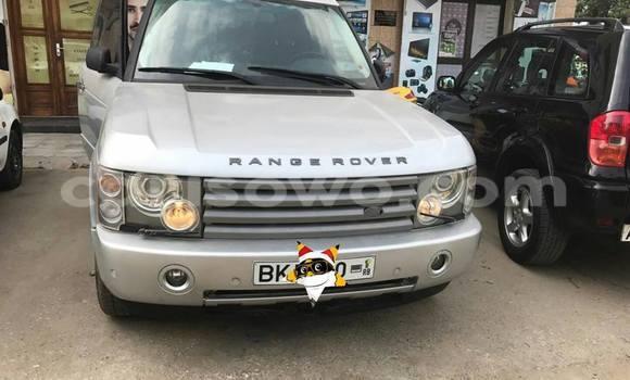 Acheter Occasion Voiture Land Rover Range Rover Gris à Savalou au Benin