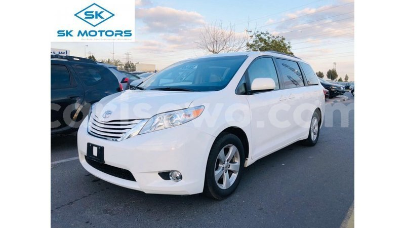 buy import toyota sienna white car in import dubai in benign carisowo buy import toyota sienna white car in
