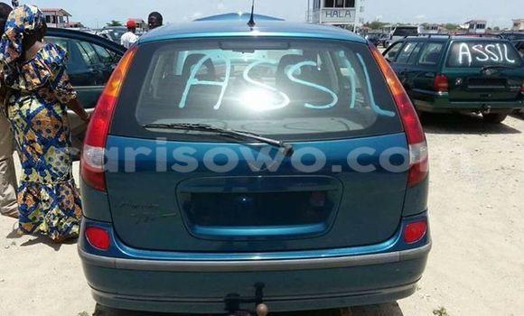 Acheter Occasion Voiture Nissan Almera Autre à Savalou, Benin