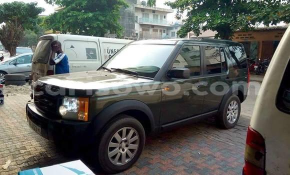 Acheter Occasion Voiture Land Rover Discovery Autre à Savalou au Benin
