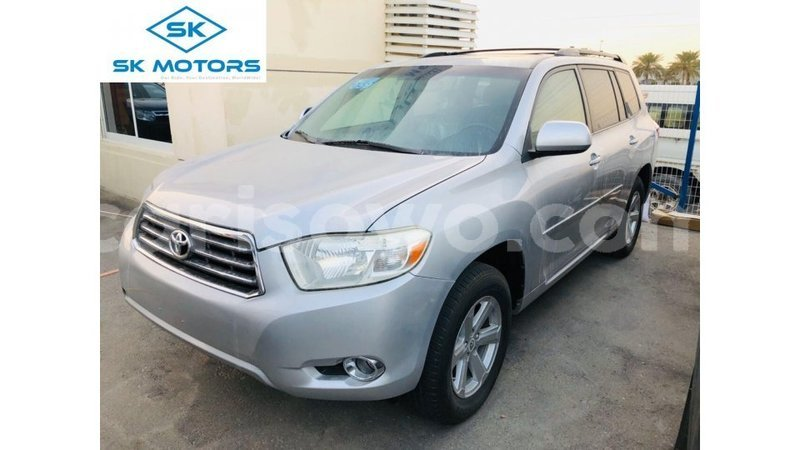 Big with watermark toyota highlander benin import dubai 9823