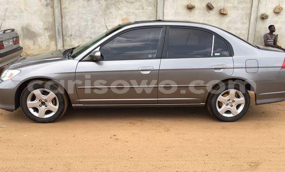 Acheter Occasion Voiture Honda Civic Autre à Savalou au Benin