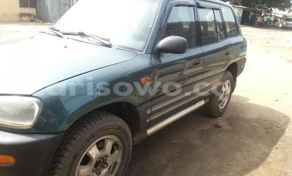 Acheter Occasion Voiture Toyota RAV4 Autre à Savalou au Benin