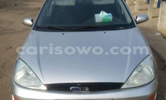 Acheter Occasions Voiture Ford Focus Gris à Savalou au Benin