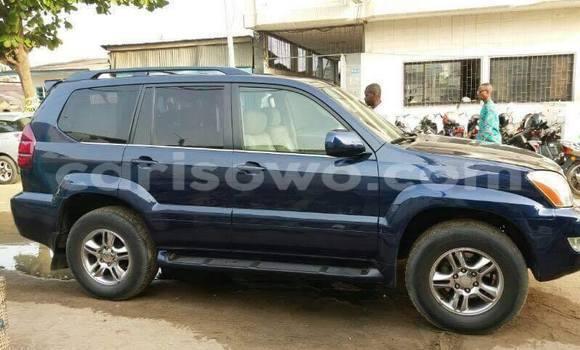 Acheter Occasions Voiture Lexus ES 300 Bleu à Savalou au Benin