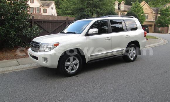 Acheter Neuf Voiture Toyota Land Cruiser Noir à Savalou au Benin