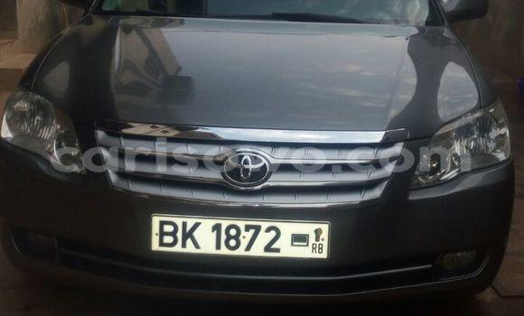 Acheter Occasion Voiture Toyota Avalon Autre à Savalou, Benin