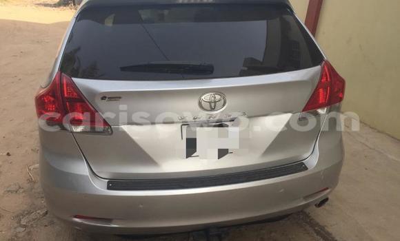 Acheter Occasion Voiture Toyota Venza Autre à Cotonou, Benin