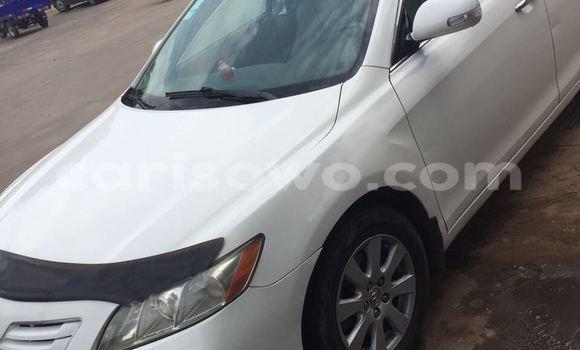 Acheter Neuf Voiture Toyota Camry Noir à Porto Novo, Benin