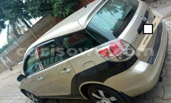 Acheter Occasion Voiture Toyota Corona Noir à Cotonou au Benin