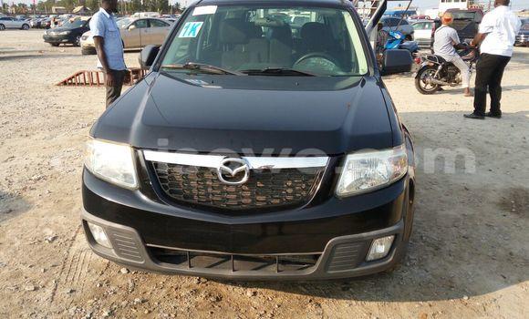 Acheter Occasion Voiture Mazda Tribute Noir à Cotonou au Benin