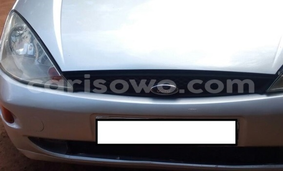 Acheter Occasion Voiture Ford Focus Autre à Abomey Calavi au Benin