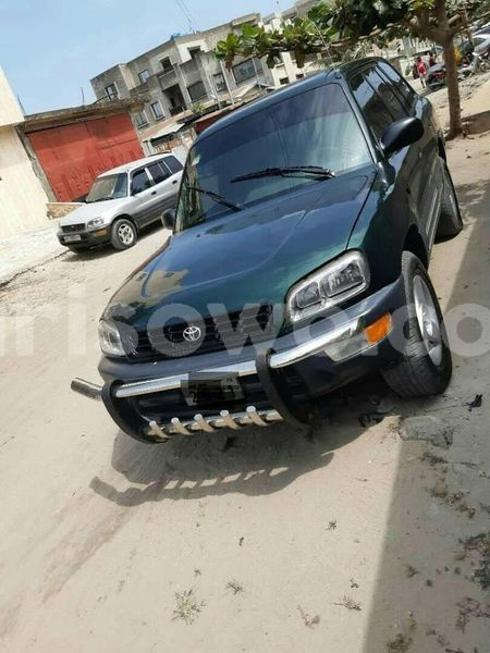 Big with watermark toyota rav4 benin cotonou 10071