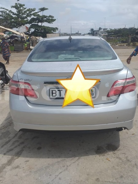 Big with watermark toyota camry benign cotonou 10075