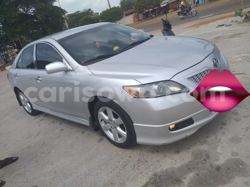 Big with watermark toyota camry benin cotonou 10075