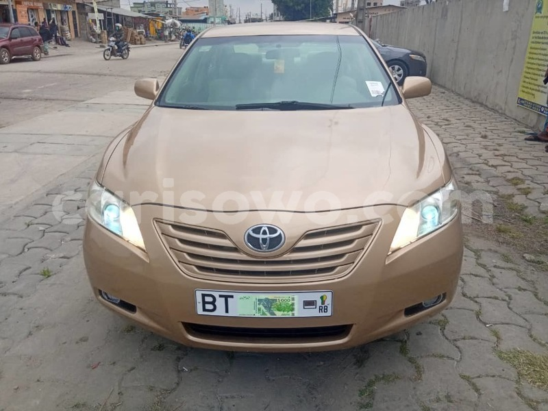 Big with watermark toyota camry benign cotonou 10076