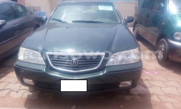 Acheter Occasion Voiture BMW 3-Series Vert à Cotonou au Benin