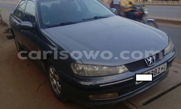 Acheter Neuf Voiture Peugeot 306 Autre à Cotonou au Benin