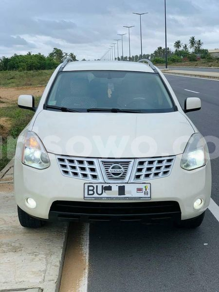 Big with watermark nissan rogue benin cotonou 10182