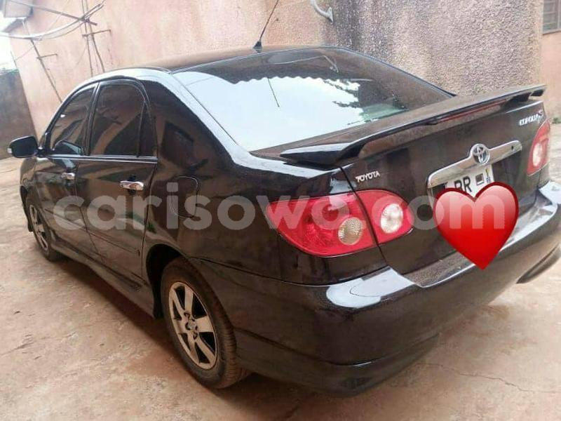 Big with watermark toyota corolla benin cotonou 10184