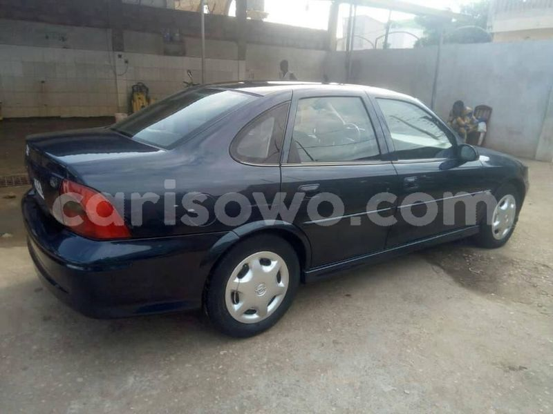 Big with watermark opel vectra benin cotonou 10186