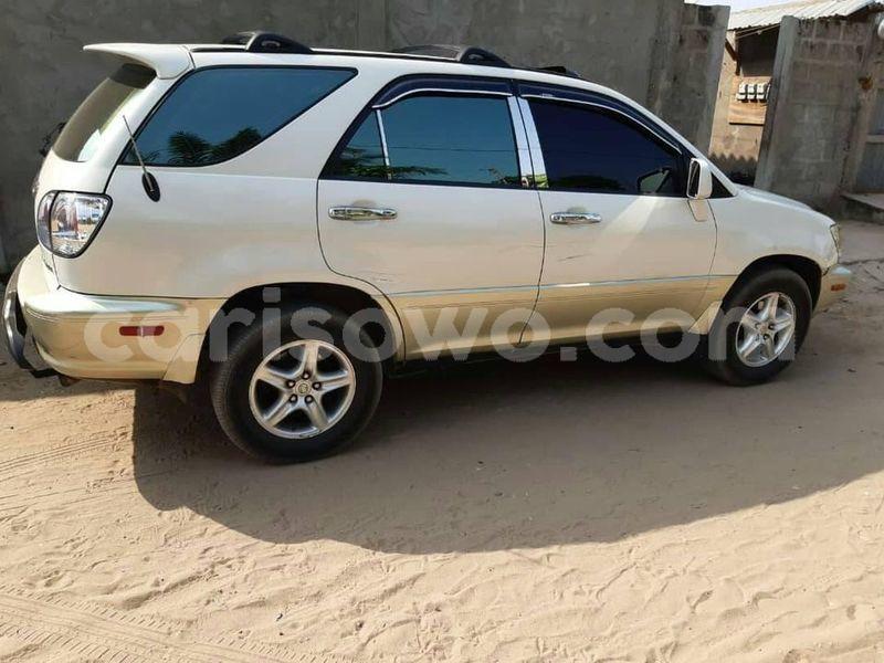 Big with watermark lexus rx benin cotonou 10190