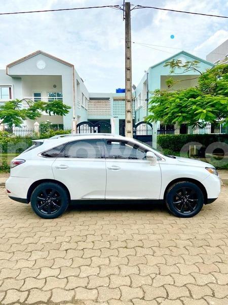 Big with watermark lexus rx 350 benin cotonou 10199