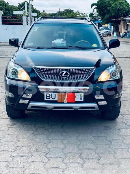 Big with watermark lexus rx 350 benin cotonou 10201
