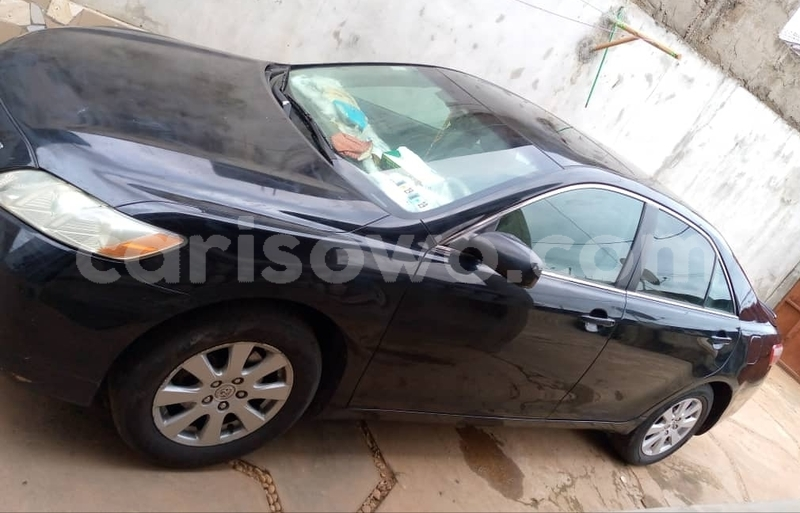 Big with watermark toyota camry benin cotonou 10202