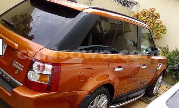 Acheter Occasion Voiture Land Rover Range Rover Autre à Cotonou au Benin
