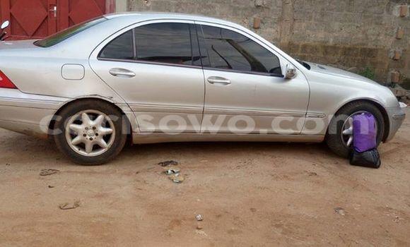 Acheter Occasions Voiture Mercedes‒Benz C–Class Gris à Cotonou, Benin