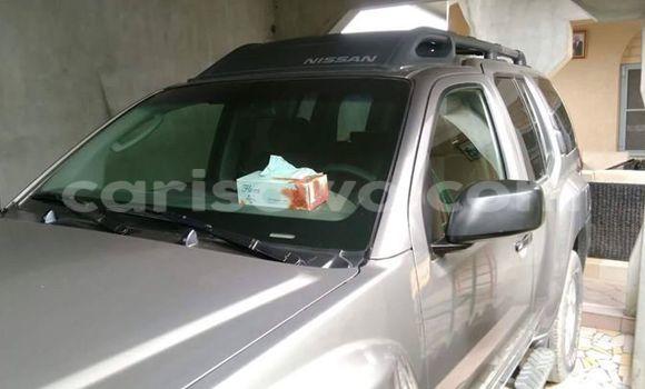 Acheter Occasion Voiture Nissan Xterra Autre à Cotonou, Benin