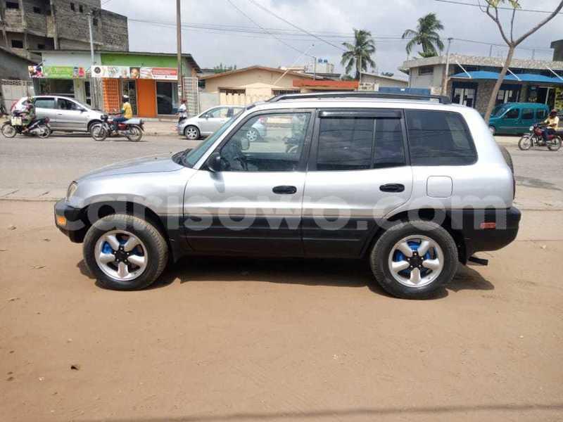 Big with watermark toyota rav4 benin cotonou 10509