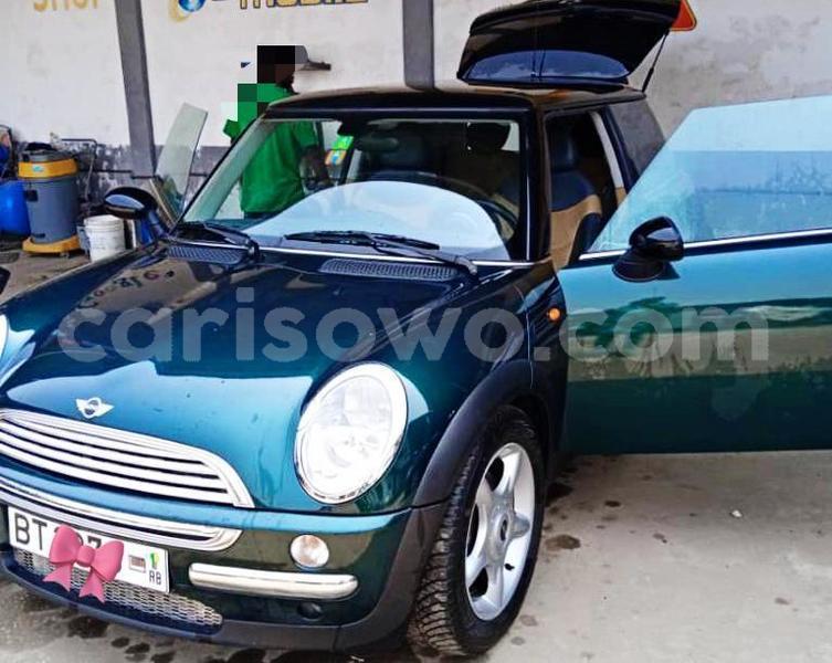 Big with watermark mini cooper s clubman benin cotonou 10510