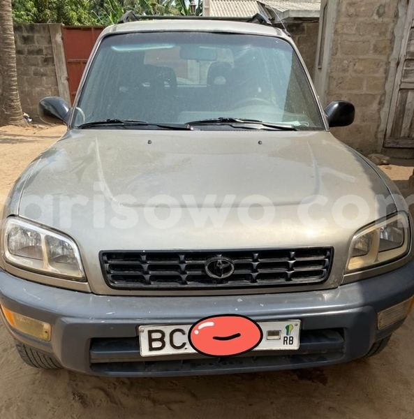 Big with watermark toyota rav4 benin cotonou 10512