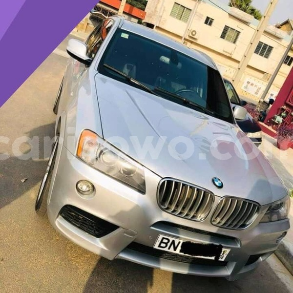 Big with watermark bmw x3 benin cotonou 10516