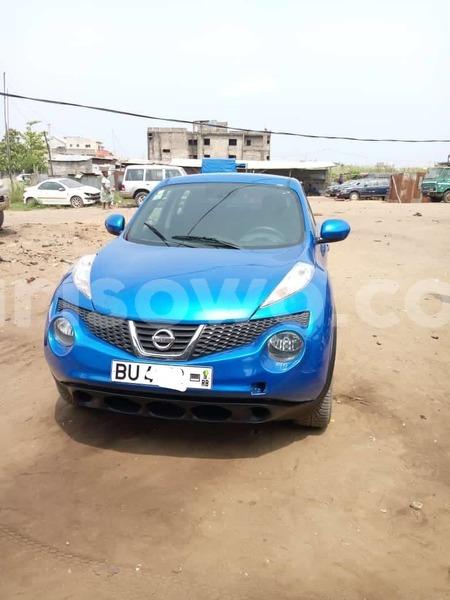 Big with watermark nissan juke benin cotonou 10527