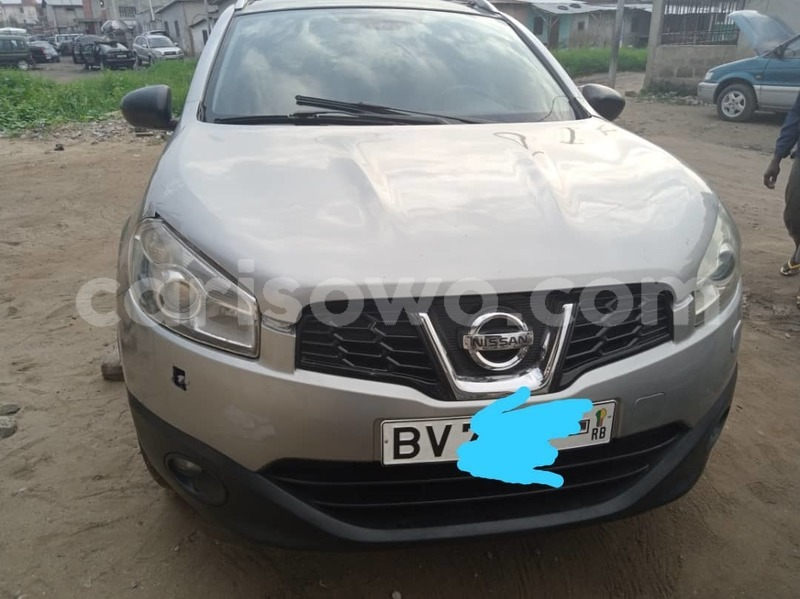 Big with watermark nissan qashqai benin cotonou 10528