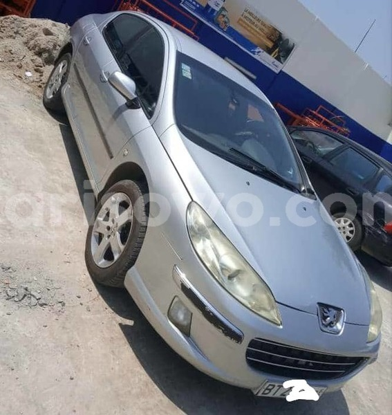 Big with watermark peugeot 407 benin cotonou 10530