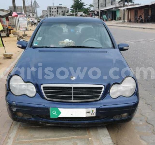 Big with watermark mercedes benz c classe benin cotonou 10533