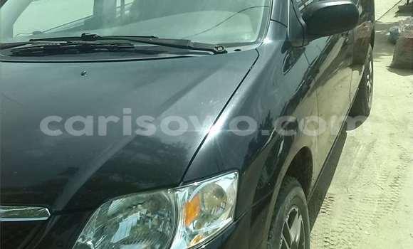 Acheter Occasion Voiture Mazda 323 Noir à Cotonou au Benin