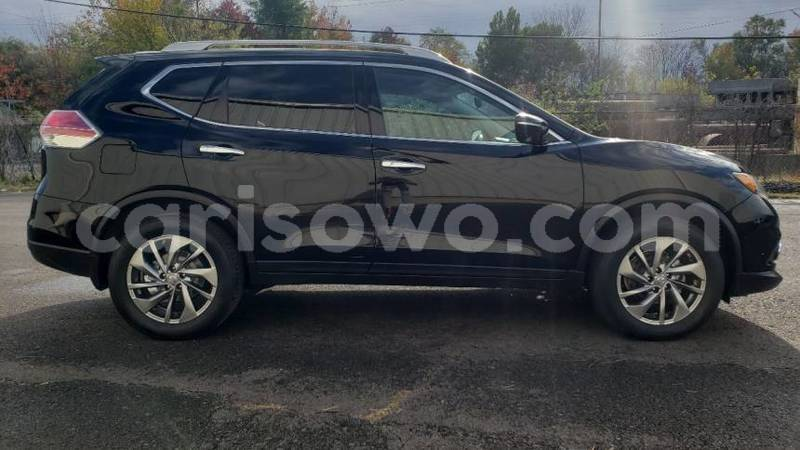 Big with watermark nissan rogue benin malanville 10560