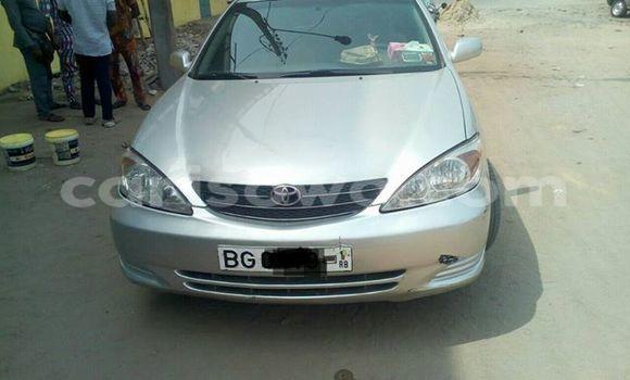Acheter Occasion Voiture Toyota Camry Autre à Abomey Calavi au Benin