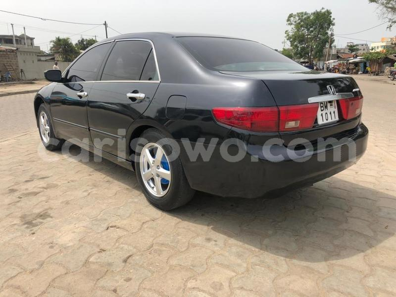 Big with watermark honda accord benin cotonou 10746