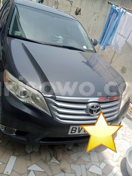 Big with watermark toyota avalon benin cotonou 10747