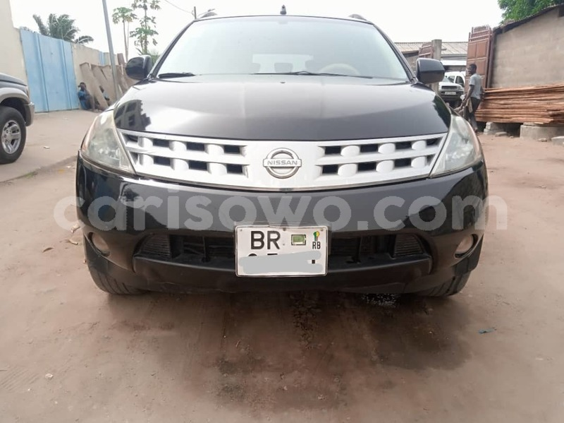 Big with watermark nissan murano benin cotonou 10754