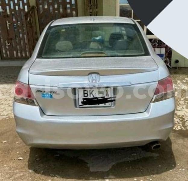 Big with watermark honda accord benin cotonou 10759