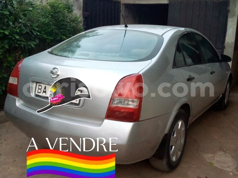 Big with watermark nissan primera benin cotonou 10762