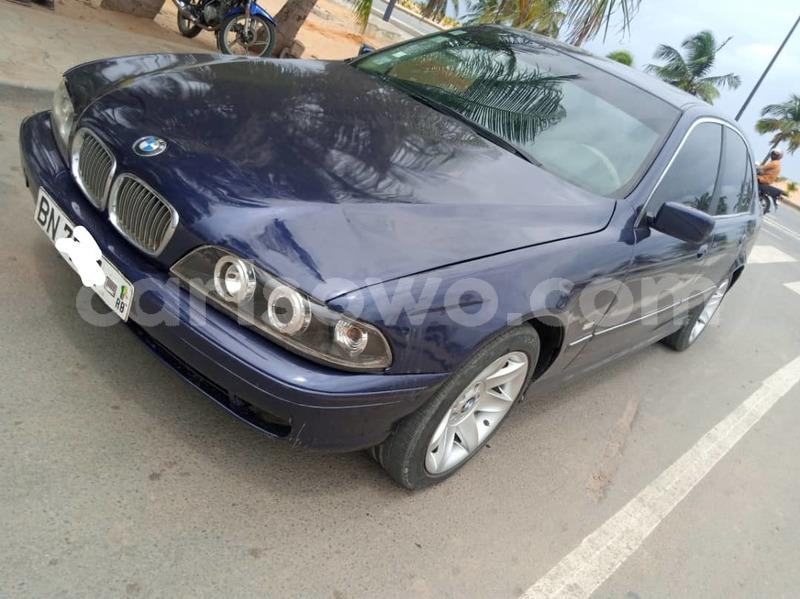 Big with watermark bmw 5 series benin cotonou 10880